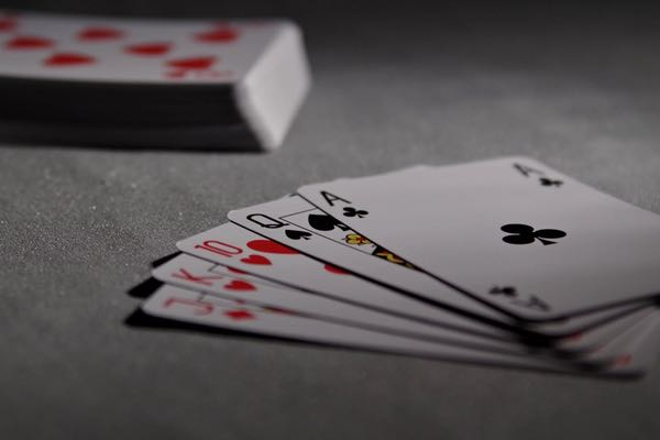 Texas hold 'em Strategy Tips